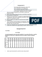 2 . Information Security & Risk Assignment