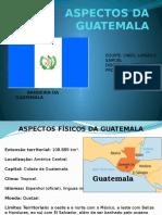 Aspectos Da Guatemala