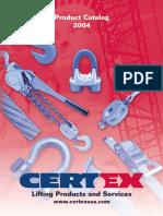 (Rigging) Certex.pdf
