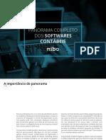 Panorama Dos Softwares Contabeis NIBO