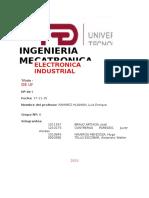 Informe Final Lab. 5