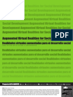 Augmented Virtual Realities eBook