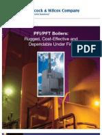 Pfi Pft Boilers