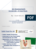 RiskAssessment Cont CaseStudy - FINALVersion