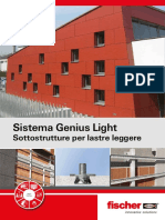fischer Sistema Genius Light