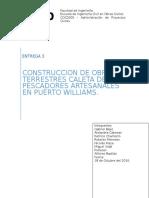 Administracion de Proyectos_Entrega 3