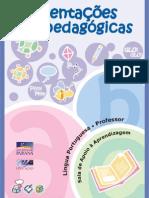 portugues apoio prof