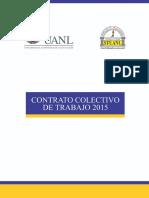 Contrato 2015