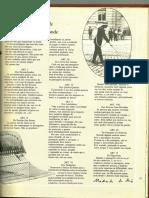 Impressões e Instruções de Machado de Assis Aos Usuários Do Novo Bonde.