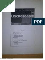 OSCILOSCOPUL
