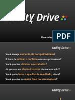 Apresentação Utility Drive v6