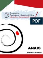 Anais_Congresso PHC - Educação e Desenvolvimento Humano - 2015.pdf