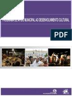Programa de Apoio- 2016