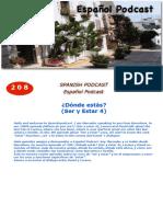 208 Guia de Espanho