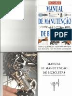 Manual de Manutenção de Bicicletas