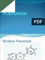 Flavonoid 25 April 2016