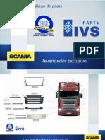 Ivs Scania