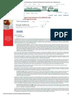 Factores psicológicos intervinientes en la calidad de vida de personas en la etapa de la vejez - Monografias
