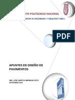 Apuntes Del Prof Jose Santos Arriaga