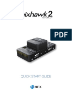PIXHAWK2 Assembly Guide