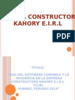 Diapositiva de Diseño II