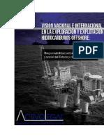 Visión Nacional e Internacional en Exploración y Explotación Offshore-1