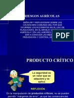 14 Módulo Riesgos Agrícolas
