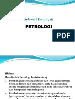 Petrologi_Pendahuluan