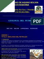 Geologia Del Petroleo Udabol 2015