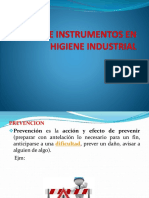Analisis e Instrumentos en Higiene Industrial 33036 (1)