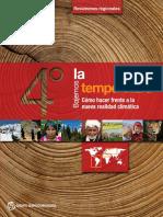 Temperatura y Cambios Regional_Latinoam_rica y El Caribe