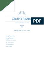 Groupo Bimbo 2