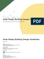 Solar Ready Building