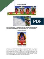 5 Sabedorias Budicas