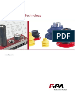 Vacuum Technology Catalogue Fipa