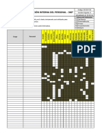 M-02-F-02 Evaluación Interna Del Personal - 360 v0
