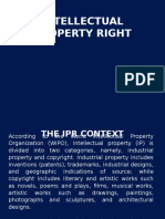 intellectualpropertyright-140223072438-phpapp02