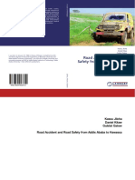 2016 Book Published Road Accidents and Safety From Addis Ababa to Hawassa.pdf