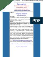 Il parlamento Svizzero - Istituzione Dell'Assegno Universale