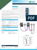 Indu-Sol Active Adapter PBMB