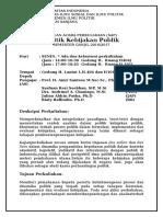 Sap Politik Keb. Publik_2016 Program Sarjana (1)