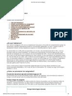 Guía Clínica de Varices Esofágicas