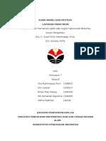 Laporan Asam Amino Dan Protein