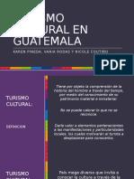 Turismo Cultural en Guatemala