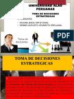 Toma de Decisiones Estrategicas (1)