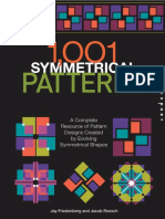1001 Symmetrical Patterns