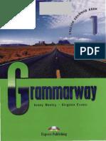 ANDY`S GRAMMAR BOOK 1