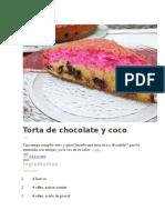 Torta de chocolate y coco.docx