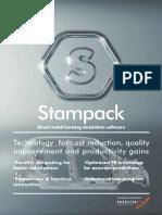 Stampack Flyer