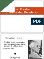6 Ikatan Kovalen